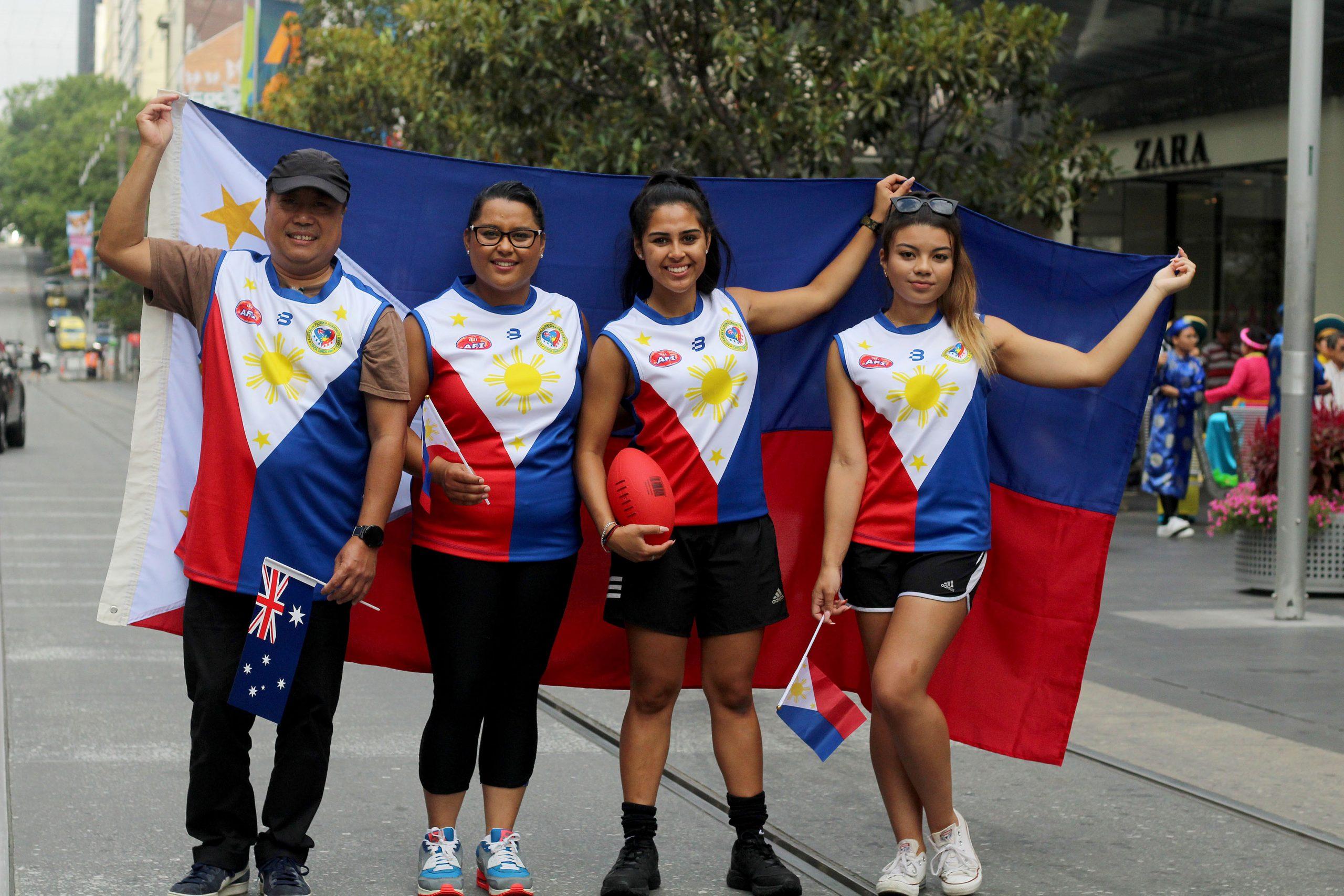 Asia Teams