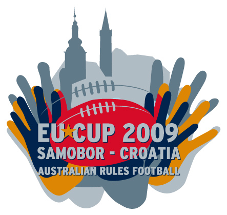 EU Cup footy