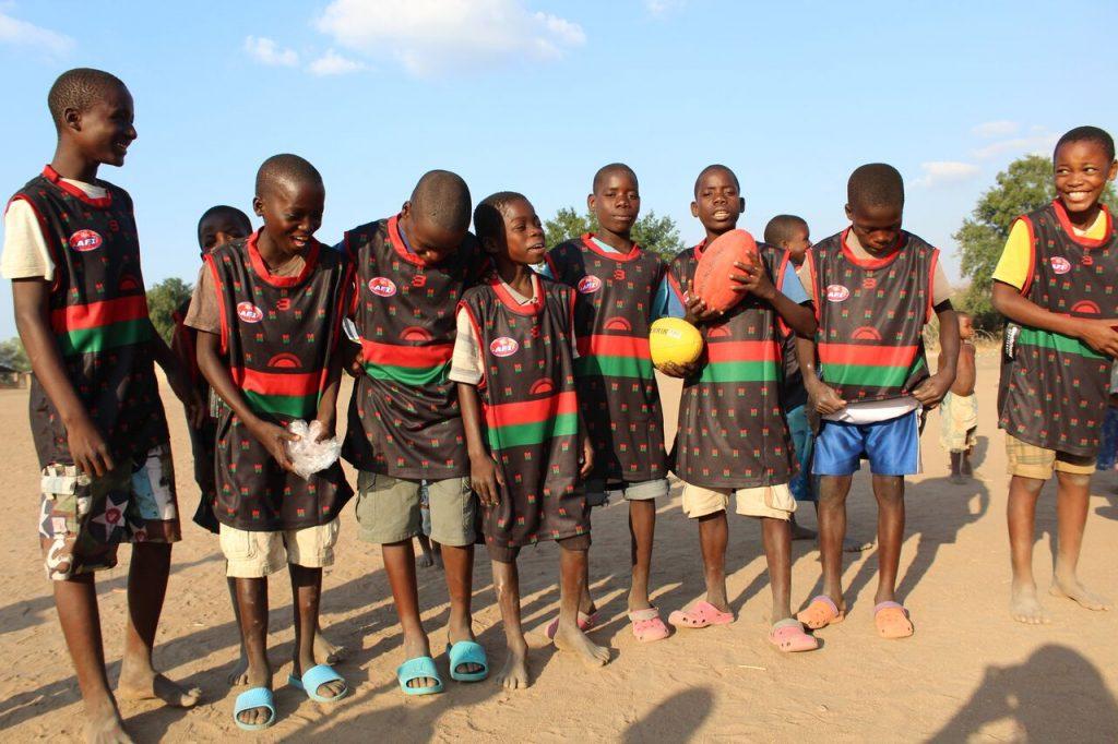 Malawi footy