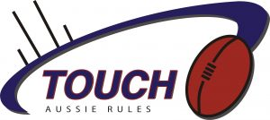 Touch Aussie Rules logo